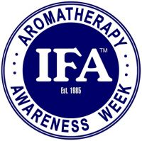 aromatherapy awareness week