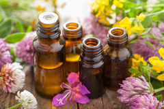 Report shows continued increase in Aromatherapy and Essential Oils usage