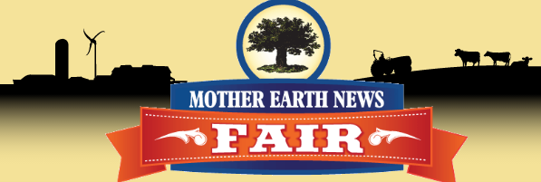 Mother Earth News Fair Kicks Off Today