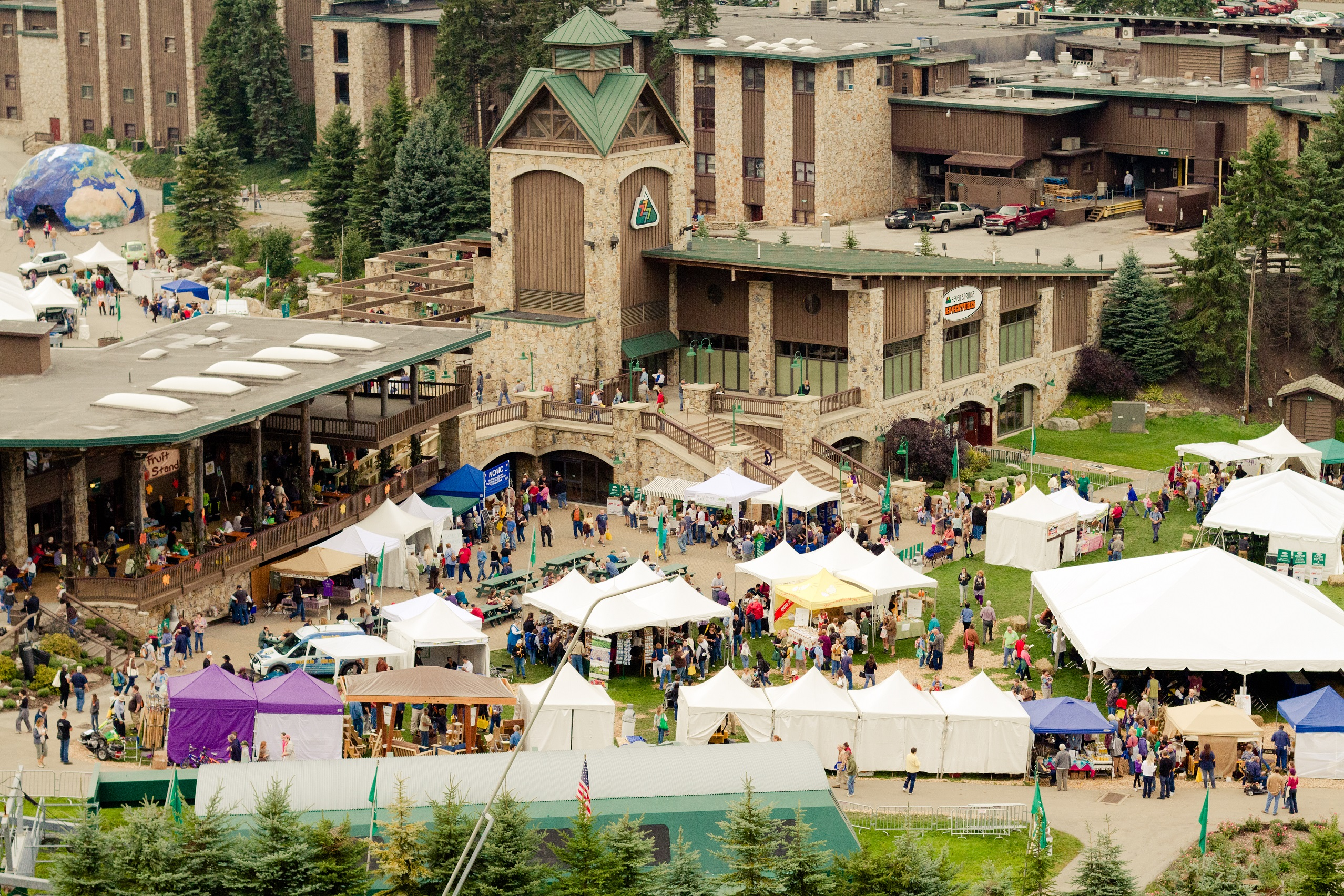 Seventh Annual Mother Earth New Fair returns to Pennsylvania