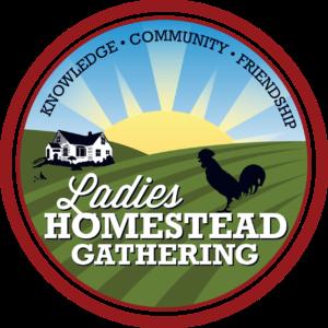 Ladies Homestead Gathering