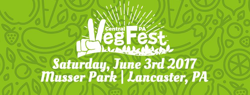 VegFest Comes to Lancaster