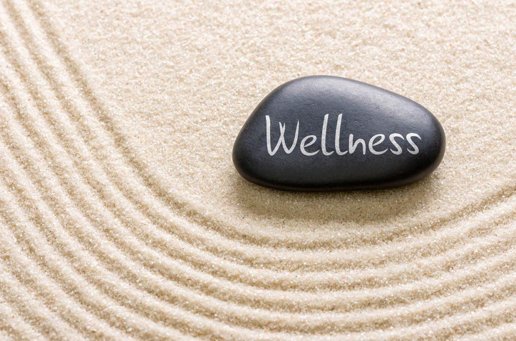 wellness stone