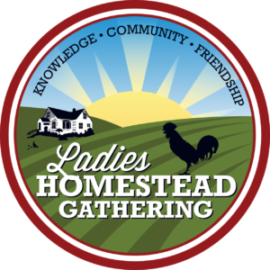 Ladies Homestead Gathering